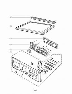 Lg Electric  Gas Dryer Parts