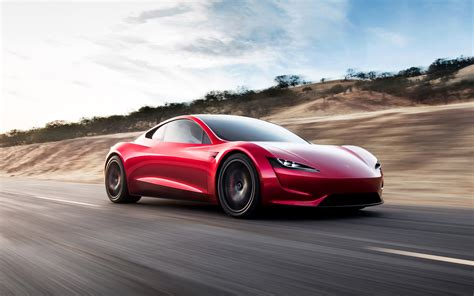 How Much Does a New Tesla Roadster Cost?