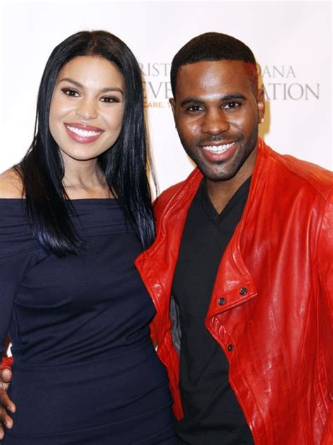 5. Jason Derulo Is Dating Fellow R&B Star Jordin Sparks ...
