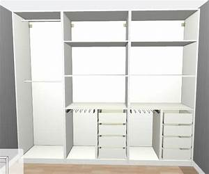 Nos Penderies Pas Cher Avec IKEA Notre Maison RT2012 Par