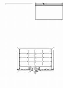 Page 12 Of Chamberlain Garage Door Opener 2110 1  3 Hp User