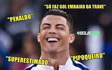 Memes Cr7 - gola 231 o de cristiano ronaldo quebra a internet veja memes pelo mundo lance