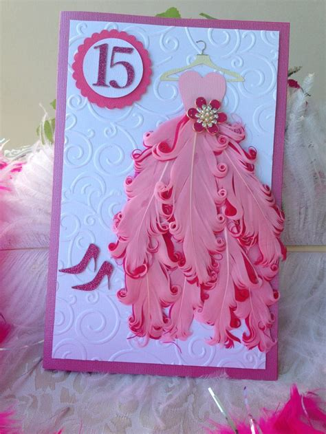 quinceanera invitations  annas lace cards cartridge