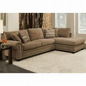 Albany sectional sofa albany leather sofa 275 brown for Allison recliner sectional sofa by albany industries