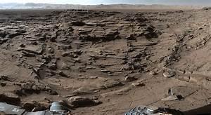 Curiosity rover crosses rugged plateau - SpaceFlight Insider