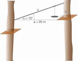 Rechtwinkliges Dreieck Berechnen Nur Eine Seite Gegeben : sinus kosinus und tangens trigonometrie mathe digitales schulbuch skripte ~ Themetempest.com Abrechnung