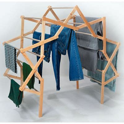 Decorative Clothes Rack Australia by 86 Best Images About Wooden Clothes Drying Racks Mostly
