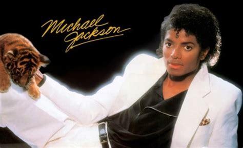 "Michael Jackson's Protruding Bone/vein In ""thriller"" Fold"
