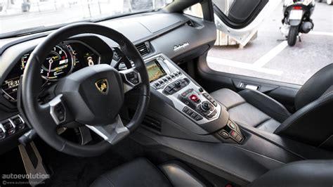 2018 Lamborghini Aventador Review, Design