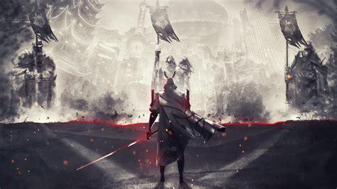 samurais rift wallpaper  esports
