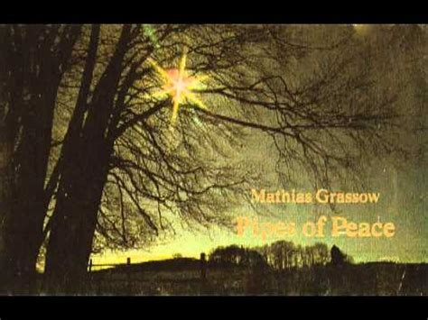 Mathias Grassow  Hymn Of Perception Youtube