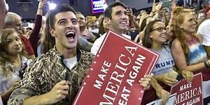Trump Supporters: Basket Of Deplorables Or Basket Cases ...