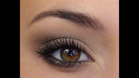 Comment faire un maquillage charbonneux des yeux ? Tuto vidéo Terrafemina