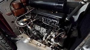 1936 Rolls 30