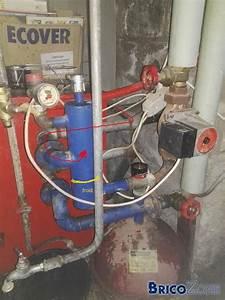 Radiateur Ne Chauffe Pas Tuyau Froid : le circulateur tourne bien mais les tuyaux restent froid ~ Gottalentnigeria.com Avis de Voitures