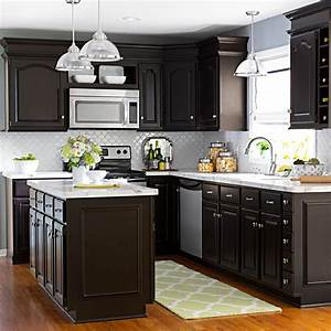 stylish kitchen updates With kitchen cabinets lowes with how to make metal wall art