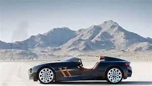 Bmw 328 Hommage Concept