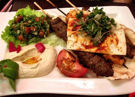 arabian cuisine al arabi restaurant islamabad presenting arabian food