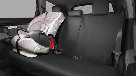 honda cr  rear seat cover p tla