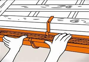 Dachrinne Selber Bauen : die dachrinne montieren in 5 schritten obi ratgeber ~ Buech-reservation.com Haus und Dekorationen