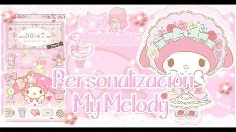 38+ Onegai My Melody Intro  Pics