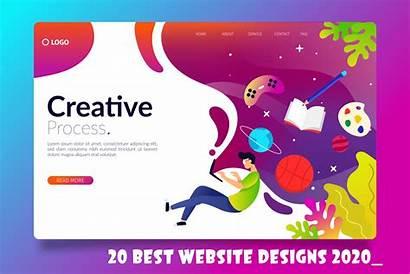 Website Websites Winning Award Creativity