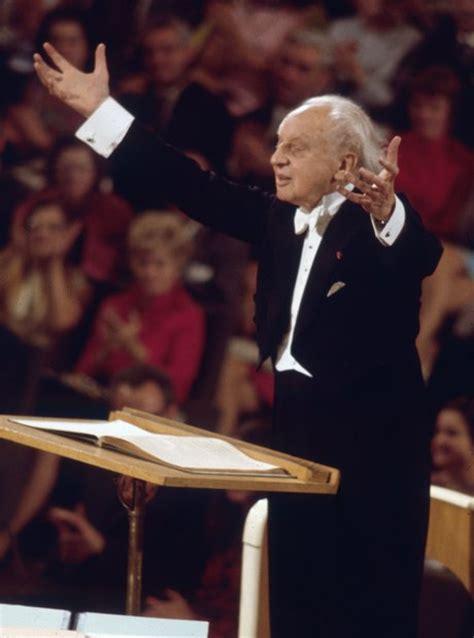 leopold stokowski  greatest conductor hair  classical  classic fm