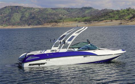 Sanger Boats Fresno by Sanger Increases Production By 20 Percent Boating Industry