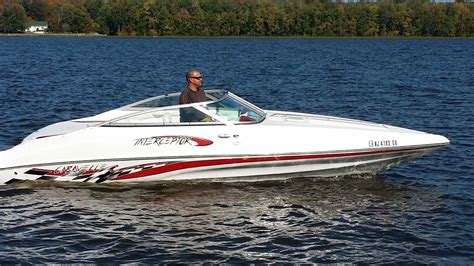 Caravelle Boats by Caravelle Interceptor 232 Boat For Sale From Usa