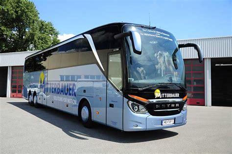 setra mitterbauer company operating topclass 500