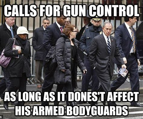 Gun Control Memes - 10 memes that perfectly explain the two sides of the gun control debate