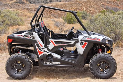 utv magazine utv test polaris rzr 900 eps fox edition
