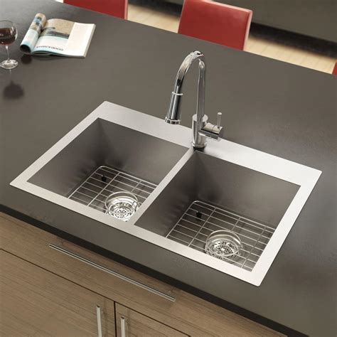 How To Choose Stainless Steel Sinks Royal For Your Kitchen