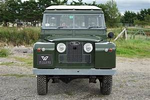 1960 Land Rover Series 2 For Sale