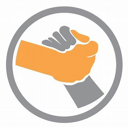 Responders Icon Safe Responder Working Helpline