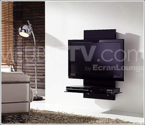 support mural lcd gisan meuble mural pour 233 cran plasma ou lcd de majestic meubletv