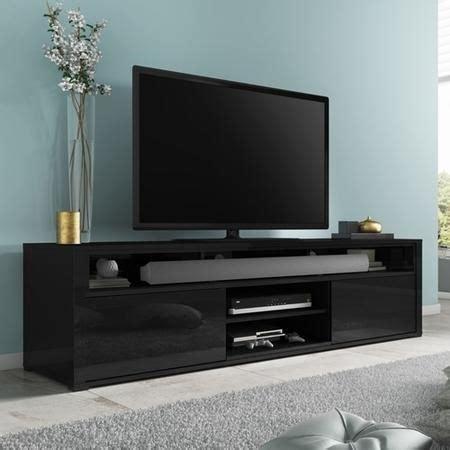 high gloss dining room tables evoque black high gloss tv unit with soundbar shelf