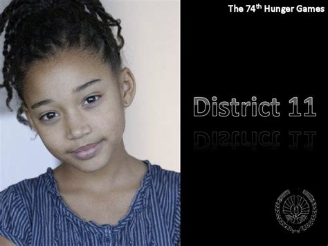 how was rue in the hunger the hunger games images rue hd wallpaper and background photos 23075902