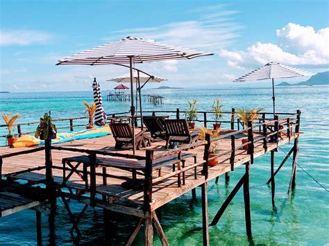 Pengalaman Menginap di Lato Lato Resort   Travelholicmy