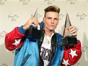 First Vanilla Ice Stole From Queen, Now He Stole From ...
