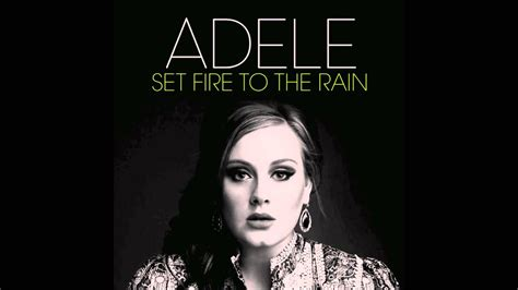 Adele Set Fire To The Rain Ember Waves Dubstep Remix Download