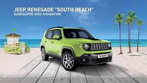 Renegade South Beach : jeep renegade south beach youtube ~ Gottalentnigeria.com Avis de Voitures