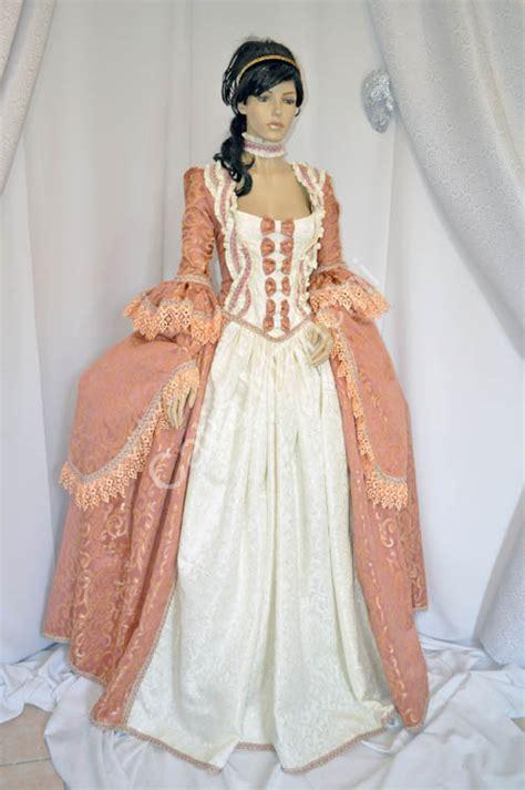 dress cat 18th century dress gowns 1