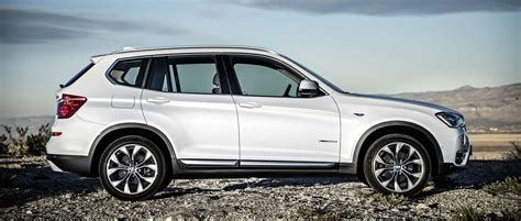 X3 Towing Capacity by Bmw X3 Sizes Dimensions And Towing Weights Carwow