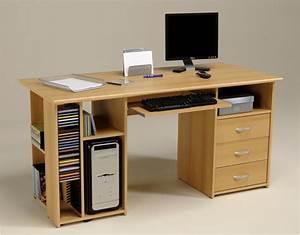 Bureau Ordinateur Ikea Source Dinspiration Bureau