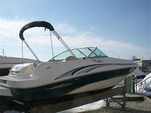 2002 19 U0026 39  Sea Ray 190 Sundeck For Sale In Somers Point  New