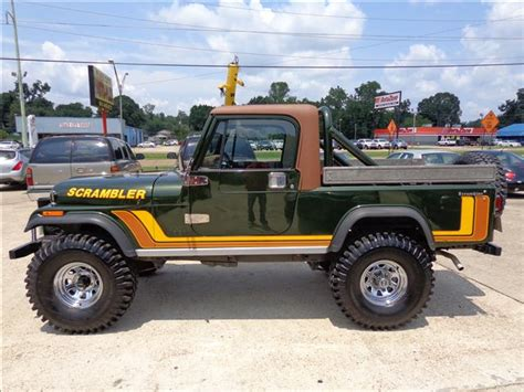 scrambler jeep years 2019 jeep scrambler pickup to feature long frame