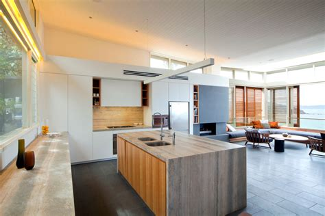 modern living room and kitchen design sumptuous hamilton blender decorating ideas for 9765