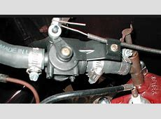 Diagnose a heater control valve — Ricks Free Auto Repair