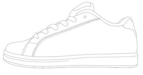 undead labs shoe templatejpg  design